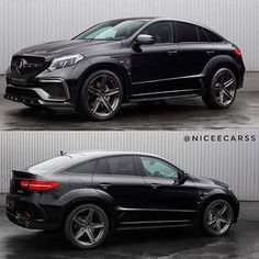 Mercedes Benz GLE Class coupe Tag someone that loves this car All credits to the photographer/Owner - Gustavo Reyes - automobil Mercedes Suv, Mercedes G Wagon, Maserati Granturismo, Restaurants In Paris, Mercedez Benz, Lux Cars, Luxury Suv, Sport Cars, Dream Cars