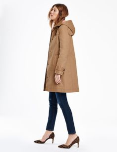 The Mac WE506 Coats at Boden