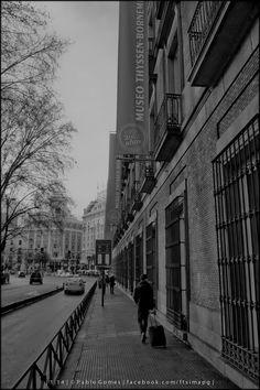 [2014 - Madrid - Espanha / España / Spain] #fotografia #fotografias #photography #foto #fotos #photo #photos #local #locais #locals #cidade #cidades #ciudad #ciudades #city #cities #europa #europe #pessoa #pessoas #persona #personas #people #street #streetview