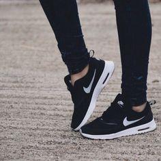 White On Black #Max #Nikesb #Stefanjanoski | Shoes Outfits