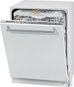 Miele Fully Integrated Dishwasher with 6 Wash Programs, Cutlery Tray, AutoSensor, CleanAir Drying, Acoustics and Requires Custom Panel Yacht Design, Design Design, Laundry Appliances, Home Appliances, Dishwasher Installation, Miele Dishwasher, Laundry Equipment, Fully Integrated Dishwasher, Laundry In Bathroom