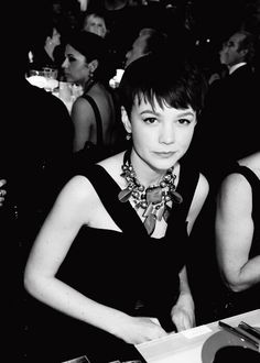 Carey Hannah Mulligan