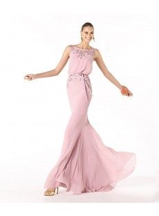 Elegant off-the-shoulder high neckless pink beading chiffon Prom Dresses Prom Dress 2013, Pink Prom Dresses, Dresses 2013, Bridal Dresses, Girls Dresses, Flower Girl Dresses, Bridesmaid Dresses, Summer Dresses, Chiffon Dresses