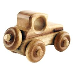 Wooden Airplane, Wooden Toy Cars, Wooden Truck, Wood Toys, Making Wooden Toys, Handmade Wooden Toys, Wooden Crafts, Buy Toys, Woodworking Toys