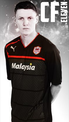 764432b99 This is Cardiff City FC s new third kit 2012 13