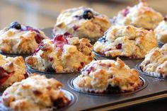 Sugar Switch: Baking With All-Natural Sugar Alternatives