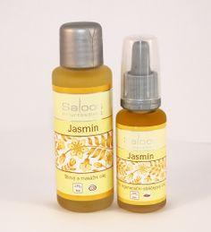 Jasmín je olej dobrej nálady. Pomáha aj pri nachladení, povzbudí, zharmonizuje a zvýši vám sebadôveru. Má afrodiziakálne účinky, ocenia ho aj ženy pri pôrode, nakoľko pomáha pri pôrodných bolestiach.