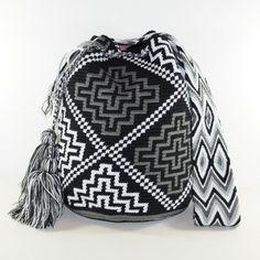 mochila wayuu wayuu bucket bag tote bag shoulder bag beach bag mochila susu
