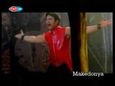 Tose Proeski - Life (Eurovision 2004 Preview Video - Macedonia (HQ)