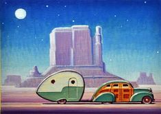 "Daily Paintworks - ""Teardrop"" - Original Fine Art for Sale - © Robert LaDuke"