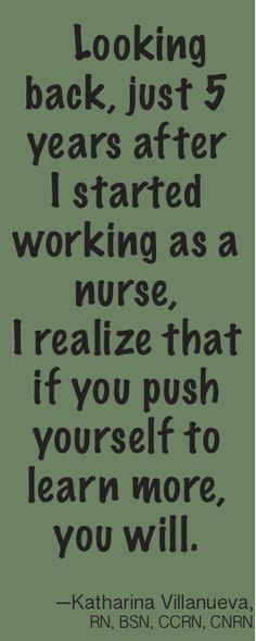 I Am a Critical Care Nurse: Katharina Villanueva talks about being a staff nurse in the critical care unit #criticalcare #nursing