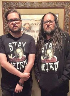 Music Do, Music Stuff, Jonathan Davis, Turn Blue, Korn, Great Bands, Graphic Sweatshirt, Celebs, Guys