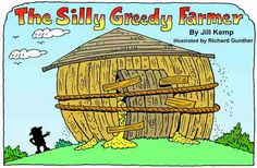 New Testament: Parable of the foolish farmer. Sunday School Projects, Sunday School Activities, Bible Activities, Sunday School Lessons, Bible Story Crafts, Bible Stories, Kids Church, Church Ideas, Parables Of Jesus