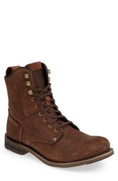 Caterpillar 'Orson' Boot (Men) available at #Nordstrom