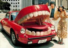 Funny Cars #FunnyCars
