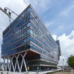 Blaak 31 Rotterdam kantoorgebouw