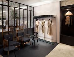 Giambattista Valli store in Paris