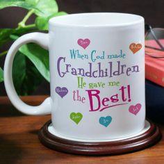 Heavenly Blessings Mug Mom Coffee Mugs