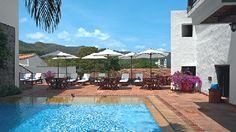 Hotel Posada Las Trampas. Honda Tolima. Descanso y Diseño