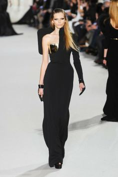 Stéphane Rolland couture fashion week spring 2012