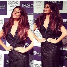 The #volumerevolution is here thanks to @tresemmeindia what an amazing show last night 😍😍 #ashishsoni @danielbauermakeupandhair @shaanmu you guys rocked as usual 💋