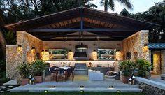 Outdoor Kitchens 101 | Kalamazoo Outdoor Gourmet