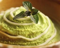 Ginger Green Tea Granita Recipe on Green Tea Lemon, Matcha Green Tea, Ginger Tea, Mousse, Food 52, Health Diet, Food Videos, Tapas, Food Processor Recipes