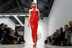 Versace Annual Profits Rise