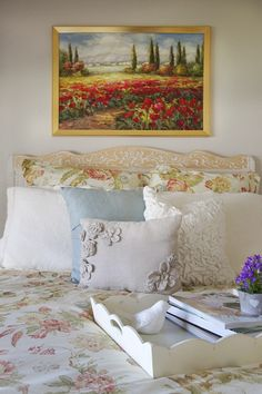 How to prepare for guests - a welcoming guest room
