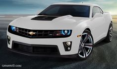 Camaro ZL1- will always be my dream car. I've wanted a camero ever since I saw my first one as a little person.