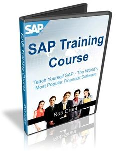 SAP Training Course Manuals