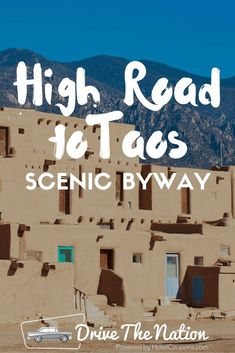 Drive this breathtaking New Mexico road trip. New Mexico Vacation, New Mexico Road Trip, Travel New Mexico, Us Road Trip, Tennessee Vacation, Mexico Trips, Mexico Tourism, Cruise Vacation, Disney Cruise