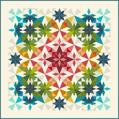 Laundry Basket Quilts Online Shop, patterns, fabrics, supplies, and resources for today's quilter. Storm At Sea Quilt, Traditional Quilt Patterns, Quilts Online, Laundry Basket Quilts, Kaleidoscope Quilt, Twin Quilt Size, Rainbow Quilt, Colorful Quilts, Frames