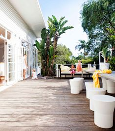 Coastal Style: Australian Beach Shack - All For Garden