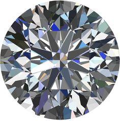 GIA Certified Diamond Round (1 ct. t.w.)