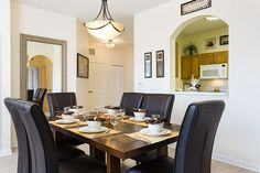 Fantasmic - Windsor Hills Resort 3 bed condo graded 5 star luxury