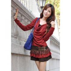 https://flic.kr/s/aHsktx3rc7 | Cool clothes | ropa bella que me gustaria comprarme