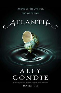 Atlantia by Ally Condie - iBookPile Free Ebook Downloads - iPad,Kindle,iPhone,Android,Symbian,.EPub,iBook,.PDF,.Mobi