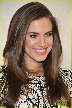 Allison Williams Tom Ford Cocktail Party