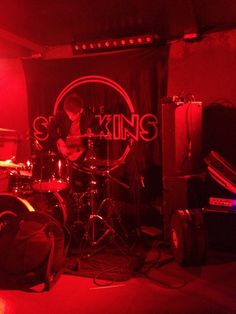 Joe Elliss  - The Starkins