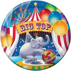 Test your Circus Smarts and WIN tickets to the see The Greatest Show on Earth!