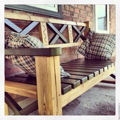 Why Teak Outdoor Garden Furniture? Outdoor Furniture Plans, Woodworking Furniture Plans, Porch Furniture, Diy Pallet Furniture, Furniture Projects, Wood Furniture, Antique Furniture, Wood Chair Design, Wood Design