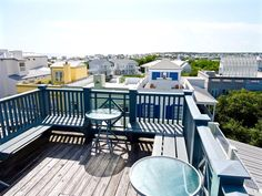 ESCAPADE - HOMEOWNERS COLLECTION-SEASIDE, FL