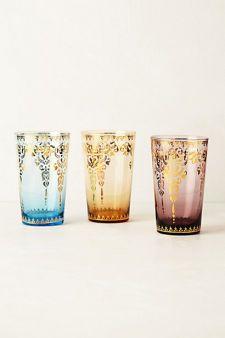 Palace Trellis Glass