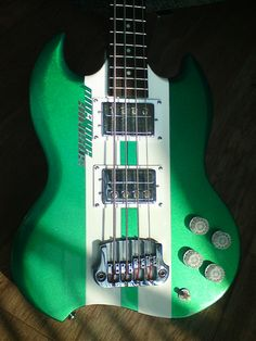 any modded Epiphone EB-0 basses around here?? - Page 2 - TalkBass Forums