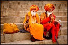 Restless Soul @gmb_akash #photojournalism #travel