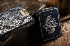 Sons of Liberty, Patriot Blue Ed. Playing Cards.