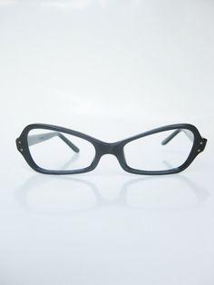 latest style in eyeglasses ldt1  Vintage 1950s Black Cat Eye Glasses Sunglasses 50s Mid Century Modern Mod  Cateye Eyeglasses Indie Geek