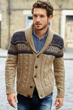 French Guy style