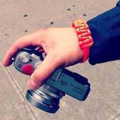 Custom Paracord Camera Strap Paracord Camera Strap, Fuji X100, Instagram Posts